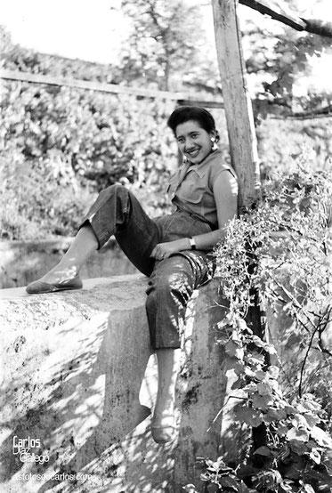 1958-muchacha2-Carlos-Diaz-Gallego-asfotosdocarlos.com