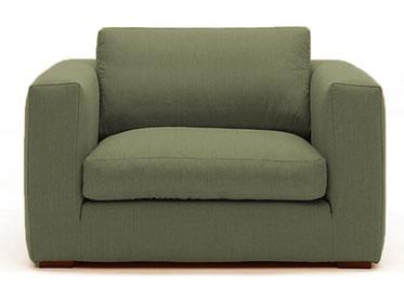 Love- seat- hoes fauteuil Sjaak Soho Company