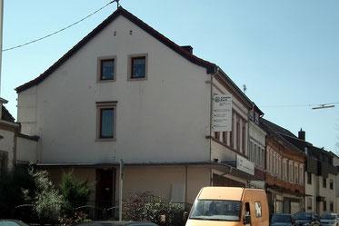 dudweiler, saarbruecken, schreinerei, guenter bach, bahnhofstrasse