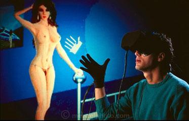 Virtual sex autodesk