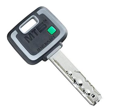 Multlock MT5+ Schlüssel nachmachen