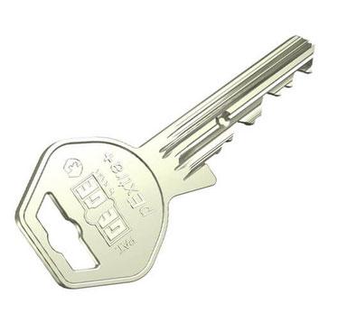 GEGE pExtra Plus Schlüssel nachmachen