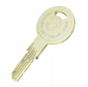 CES WSM Schlüssel nachmachen