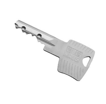 Winkhaus keyTec ZRV Schlüssel nachmachen
