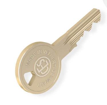 CES PSM Schlüssel nachmachen