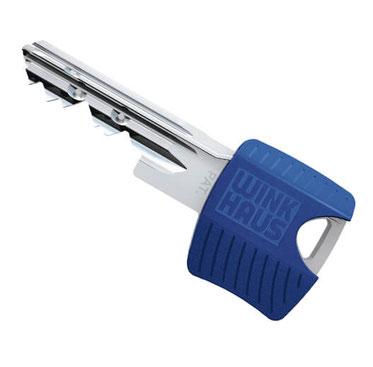 Winkhaus keyTec RPE Schlüssel nachmachen