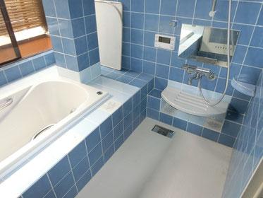 施工事例2569 葛飾区浴室リフォーム
