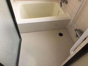 施工事例2689 浴室リフォーム リメイクコーディング