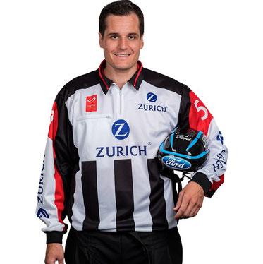 Adrian Oggier