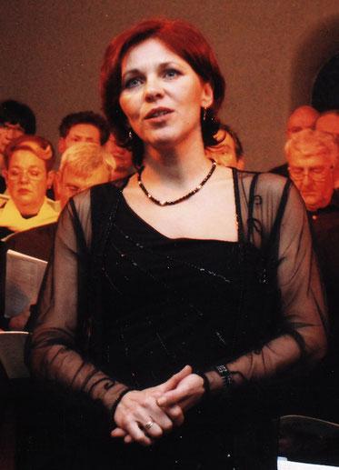 2012 - Concert en l'église de Durtol