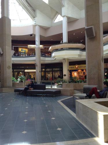 die mall