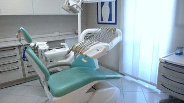 Sala Odontoiatria