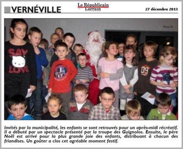 article_de_presse_RL_27122013_LES_GuiGnOlOs_spectacle_theatral_pour_enfants_et_la_famille_saison_2013_2014_57130_VERNEVILLE