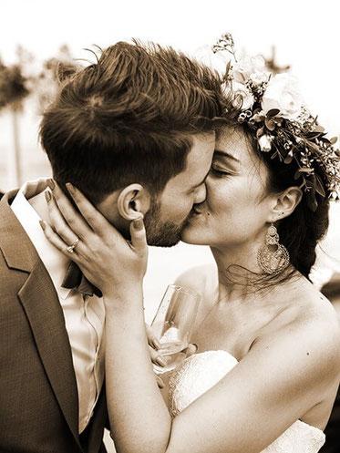 Hochzeitssänger Christian Bruns