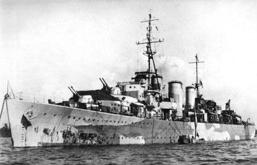HMS ABDIEL .