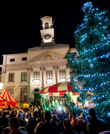 Best Christmas Holiday Destinations In Europe Europe S
