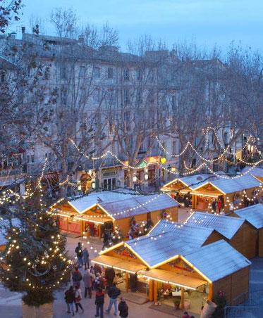 avignon-provence-christmas-market