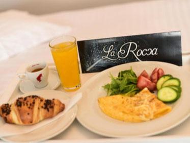 La Rocca Boutique Hotel
