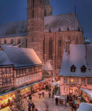 rothenburg-christmas-market-germany