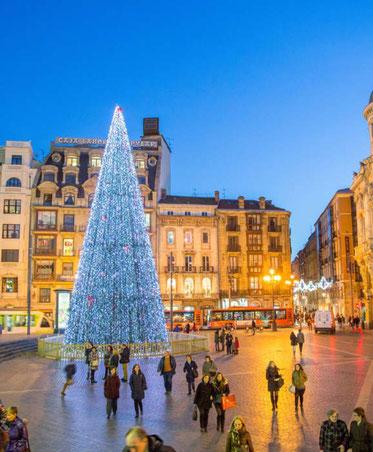 bilbao-christmas-market