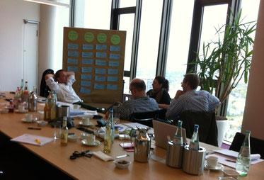 Zukunft und Innovation im Customs Service - Strategie- und Umsetzungsprojekt,  Branche: Steuerberatung / Wirtschaftsprüfung
