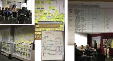 Zukunft und Start Up - Strategie- und Umsetzungsprojekt, Branche: Pflege