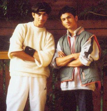 Zylfi und Lutfi, 1999