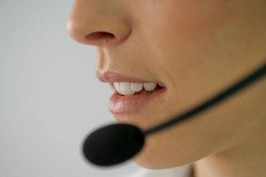 permanence et prospection téléphonique en télétravail