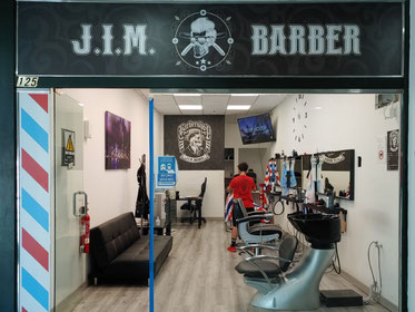 JIM Barber en Candelaria - Centro Comercial Punta Larga