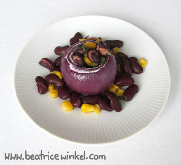 Beatrice Winkel - Stuffed Kidney Onion