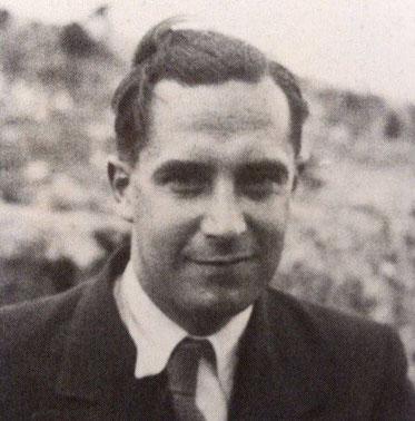 Xavier Zubiri (1898-1983)