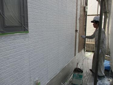 所沢・狭山・入間・川越・塗装 埼玉・外壁塗装・塗り替え・屋根
