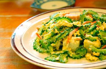 癌(ガン)に効くと言われる野菜として知られるゴーヤ・ブロッコリーですが、美味しく食べるのが大前提ですね!
