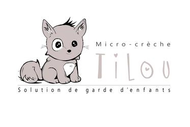 Mascotte Crèche Tilou