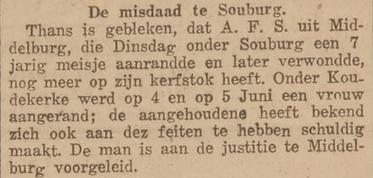 De Amsterdammer 13-06-1925