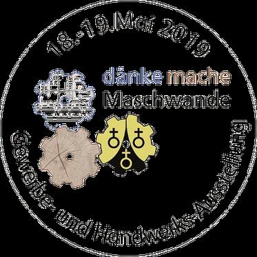 Logo Gewerbeschau Maschwanden
