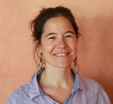 Bettina Baumgartner  Fachfrau Rituale