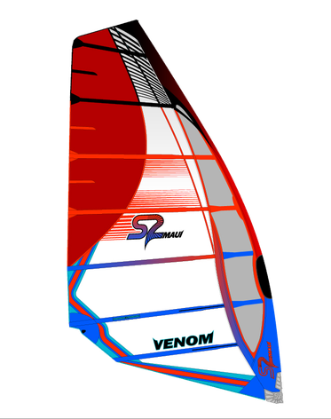 Voile Venom 2017 S2 Maui