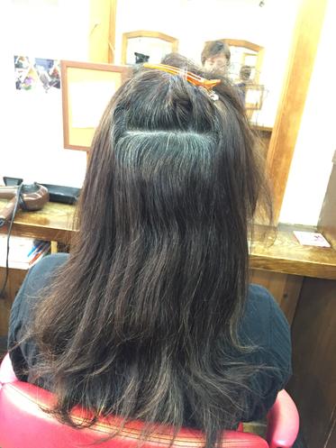 横浜の無責任美容師☆奥条勇紀☆縮毛矯正とカラーは本当に同時にしていいもの?