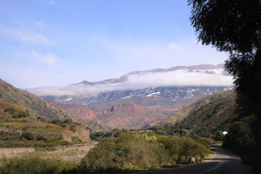 Quebrada del Escoipe