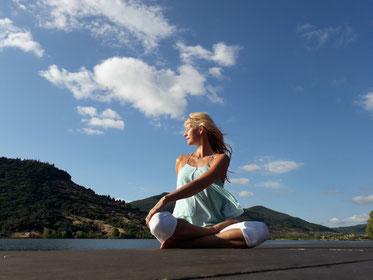 Yoga à Mons