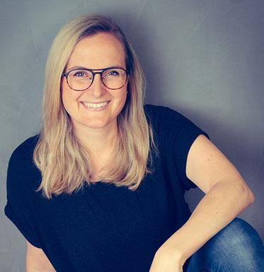 Porträt Sandra Künzel