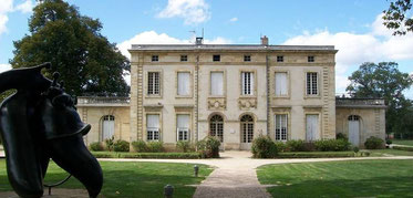 OCAC Office culturel d'animation de Cenon, atelier, loisir, art au Château Palmer