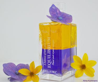 Aura-Soma B18 (gelb/violett)