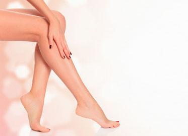 Streichelzarte Haut © nobilior - 123RF Stock Foto