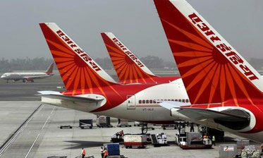 Debt-laden Air India faces scrutiny by enforcement agency