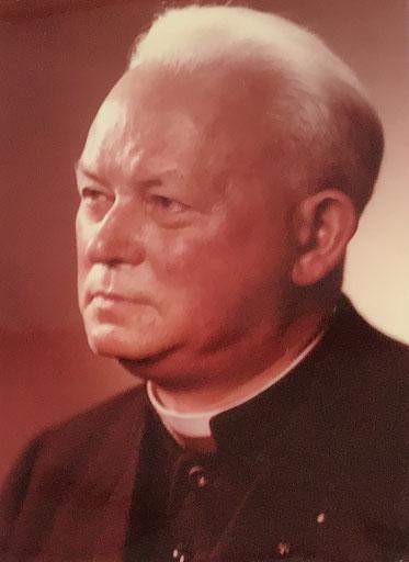 Reinhold Friedrichs