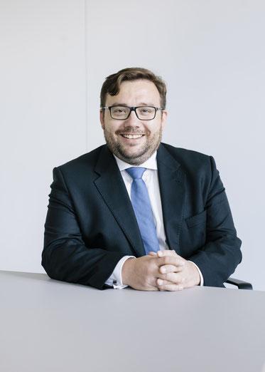 Geschäftsführer Thomas Wollesky. Foto von ACL, Fotograf: Michael Bader, Leipzig.
