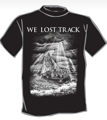 We Lost Track; Hardrock/Metal Band aus dem Raum Lörrach