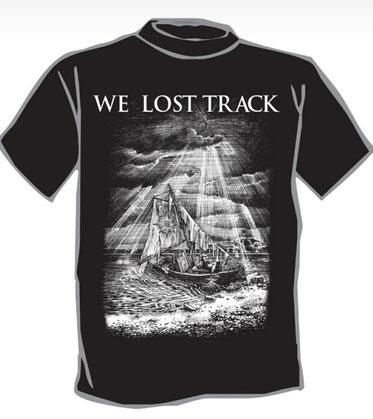 We Lost Track; Alternative; Metal; Hardrock; Lörrach; Schopfheim